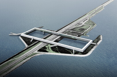 Halo - World Sustainability Centre
