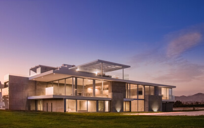 Chetecortes Architects