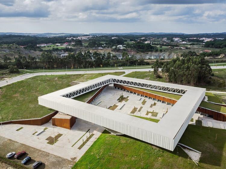 Jorge Mealha Arquitecto Lda.