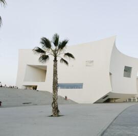 Concert Hall Águilas