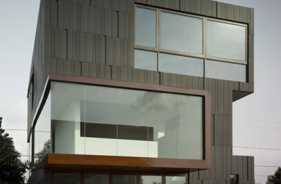MüSh Residence