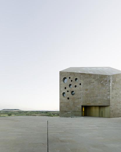 Headquarters 'Ribera del Duero'