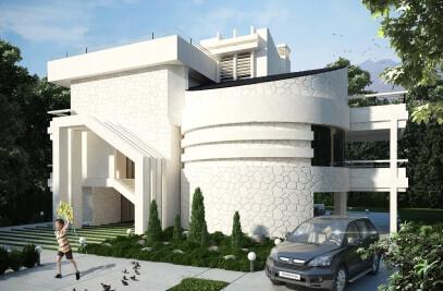 Villa Kiana
