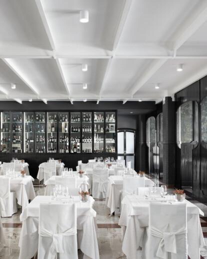 Bosco Restaurant