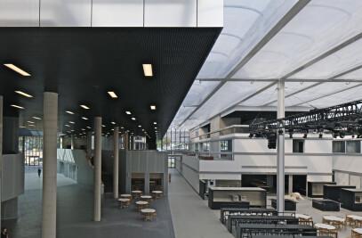 Lab City CentraleSupélec