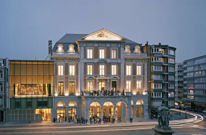 Liege Theater