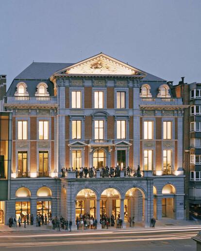 Liege Theater