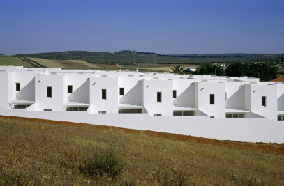 13 self-constructed homes