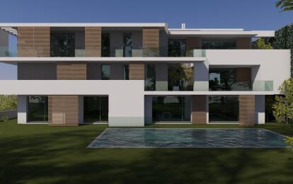 0-co2  |  ARCHITETTURA SOSTENIBILE  -   Bart Conterio architetto