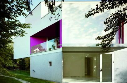 DR. LEVY-FRÖHLICH HOUSE