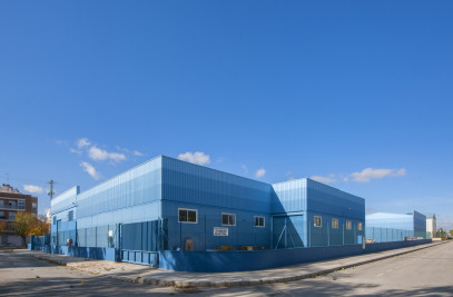 Blue Business Incubator