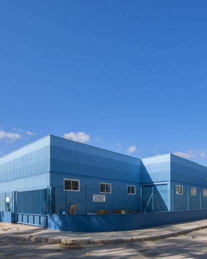 Blue Business Incubator