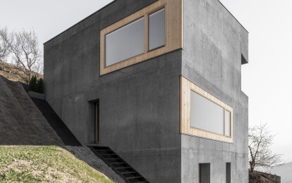 Architekt Andreas Gruber