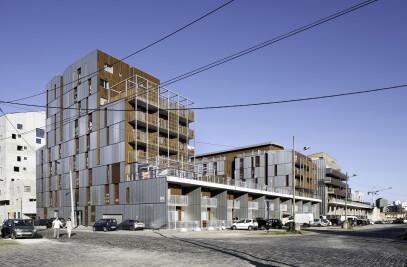 145 Student Housing