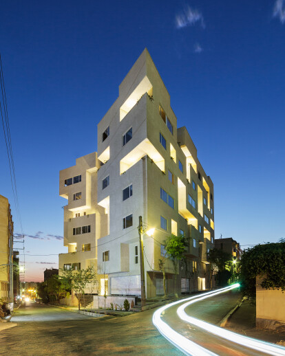 Ham Saye Apartment ( The Neighbor)
