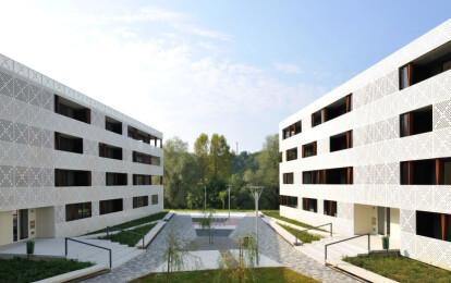 Bevk Perović arhitekti