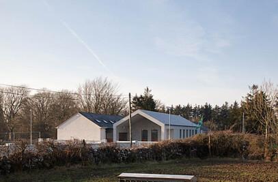 Carnaun Primary School, Ireland