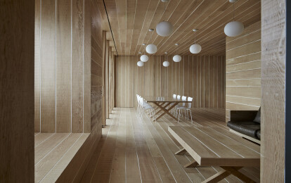 Bates Smart Architects