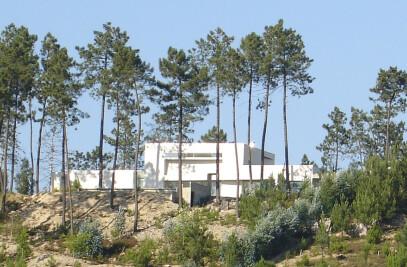 Maganha House