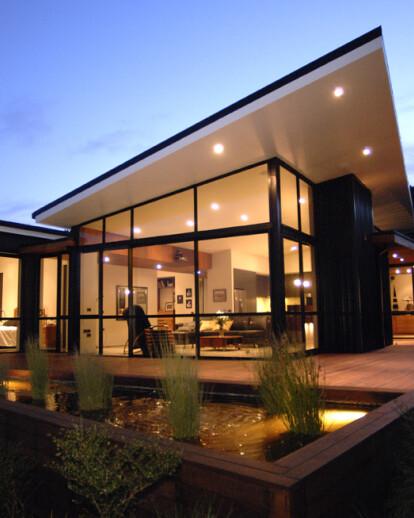 Blundell new Residence
