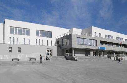 Urla Atatürk Primary School
