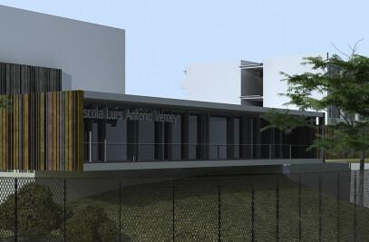 Escola António Verney