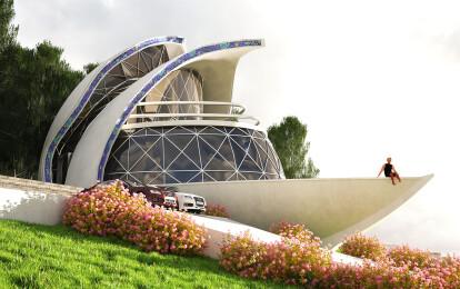 cda architect