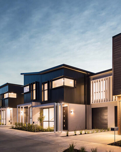 Hobsonville Village Development