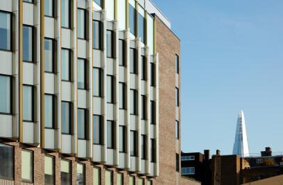Lewisham Southwark College Campus