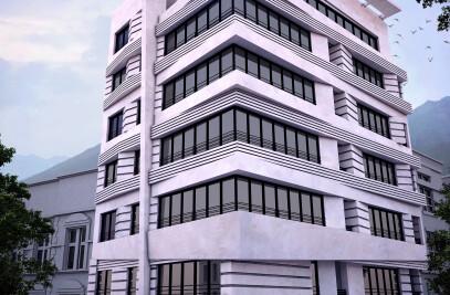 Rokni Residential Complex