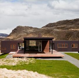 Veidilækur Country House