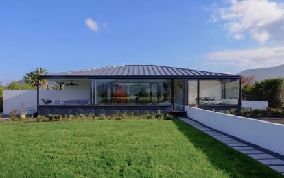 Cristián Izquierdo arquitecto