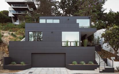 ANX - Aaron Neubert Architects