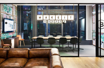 WeWork Tower 535