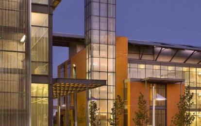 Zimmer Gunsul Frasca Architects