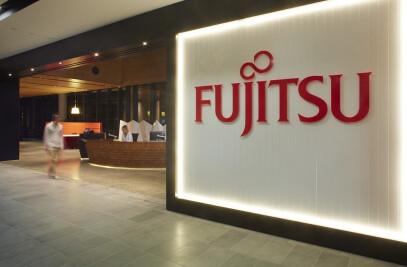 Fujitsu Headquarters