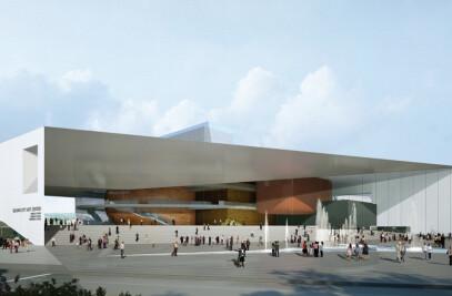 Sejong Art Center