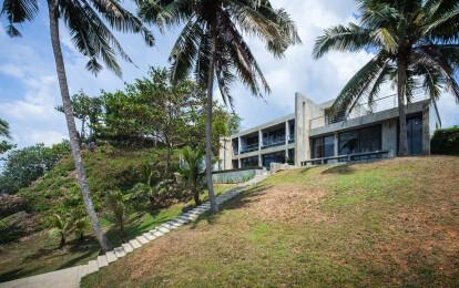 Junsekino Architect and Design