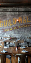 Guild Hall Brewery