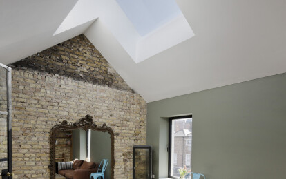 SCULLION architects