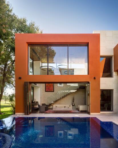 SFA house