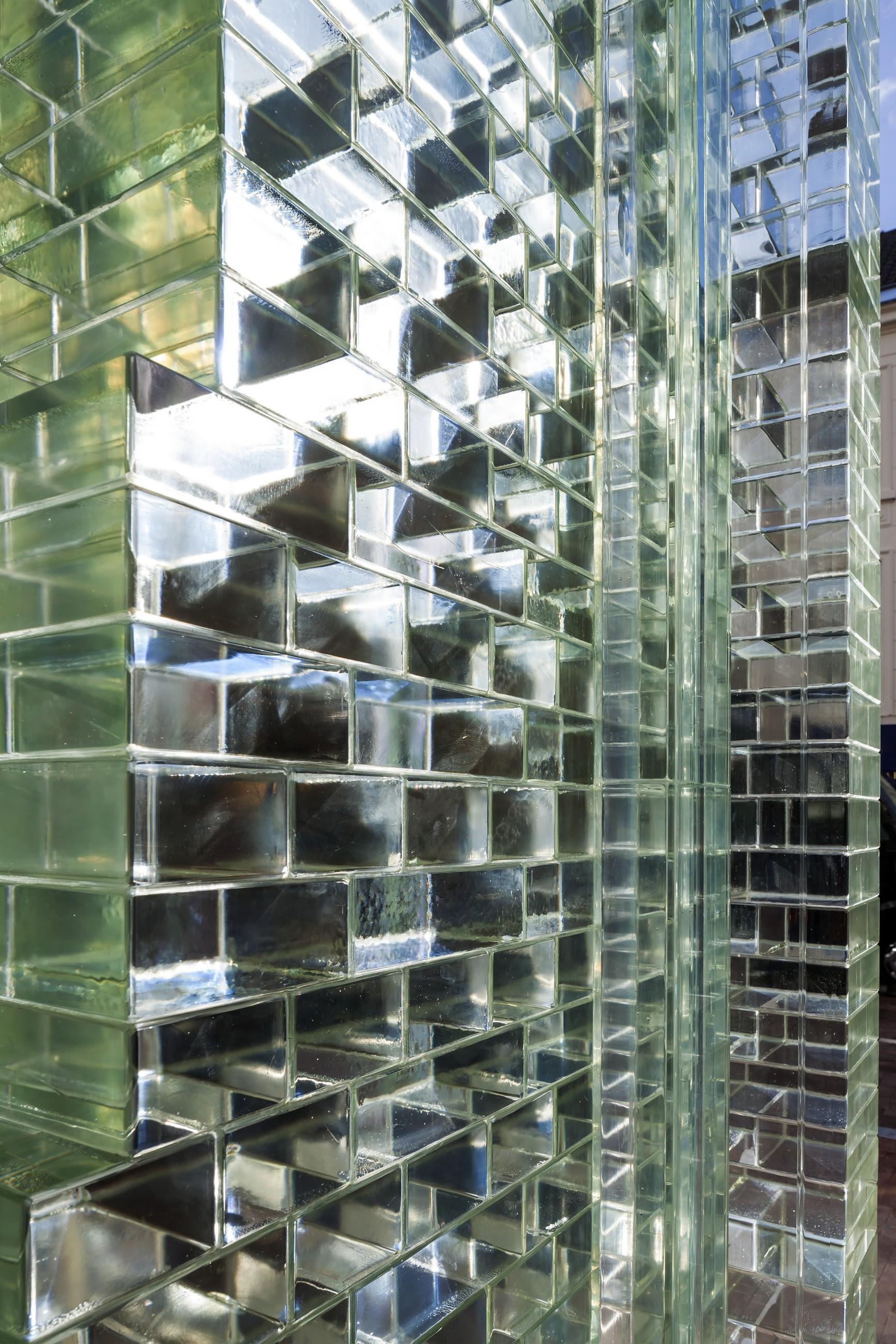 Crystal Houses