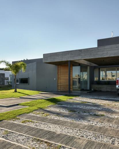 House in Cañuelas
