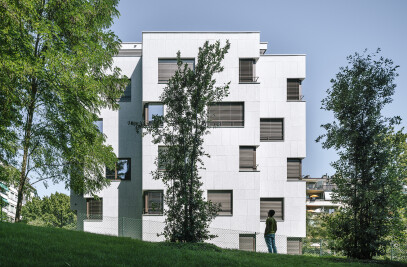 Krieg - Housing units