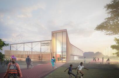 Tembaletu Sports Centre