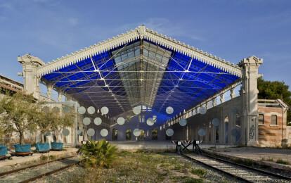 Manuel Ocaña Architecture