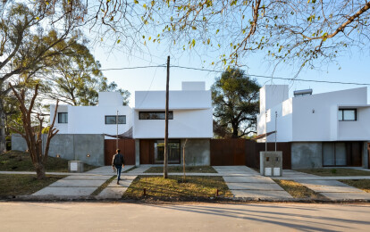Andres Alonso Arquitecto