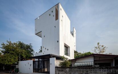 Stu/D/O Architects