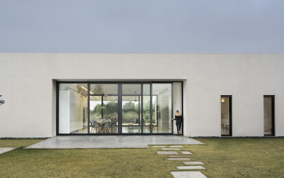 Henkin Shavit Architecture and Design