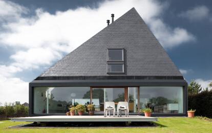 Eugeen Liebaut architecten BVBA
